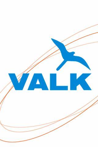 Flight App VALK