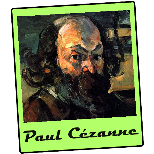 Masterpieces of Paul Cézanne 媒體與影片 LOGO-阿達玩APP