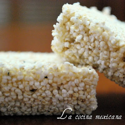 Alegria Amaranth Candy