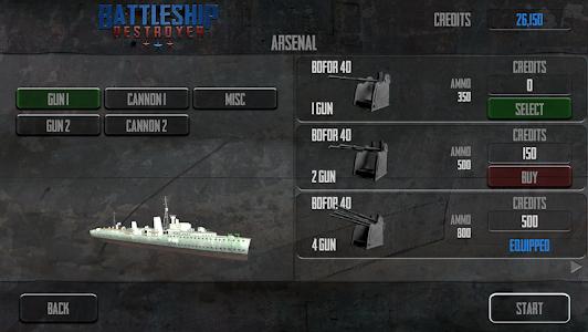 Battleship Destroyer 이미지[5]