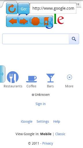 UltraLight Browser 2.0