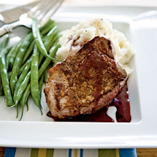 Red Wine Reduction Sauce (Marchand du Vin)
