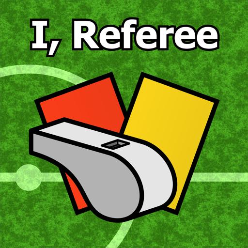 I, Referee