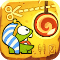 Cut the Rope: Time Travel hits Google Play!