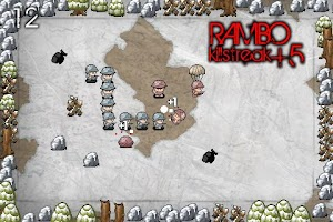 Screenshot of Mini Army - Free