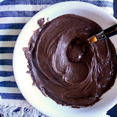 Chocolate Kahlua Frosting
