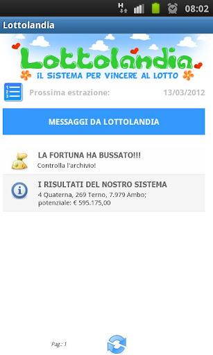 Lottolandia