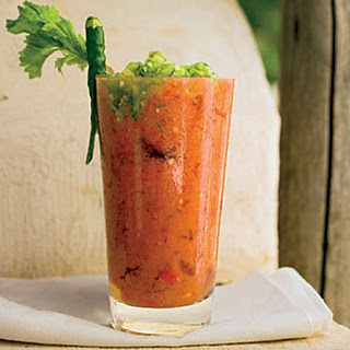 Tomato Paste Bloody Mary Recipes