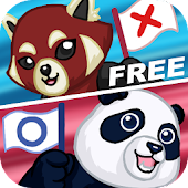 Free Download Tic Tac Toe Pandas Free APK for Samsung