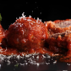 Basic Italian Meatballs Recipe