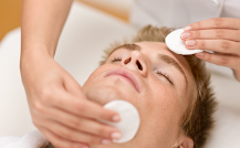 Facials at Courtney Laser Clinic Hillingdon