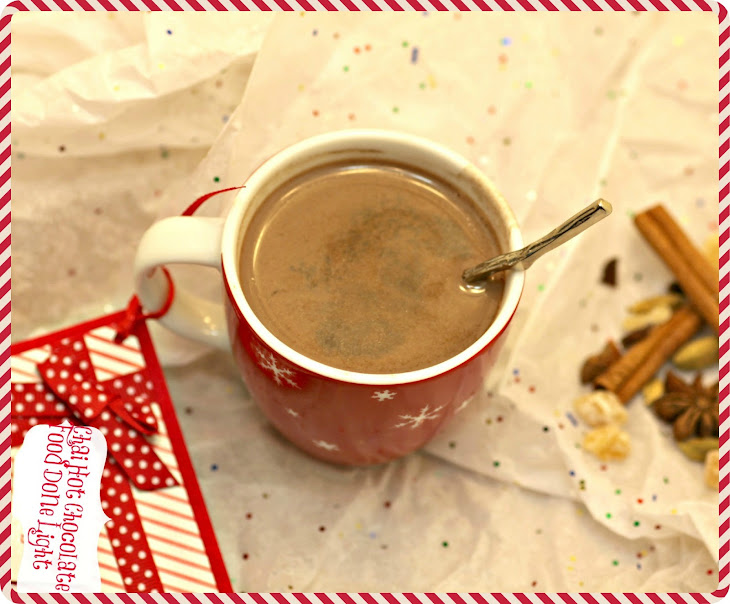 Chai Hot Chocolate Homemade Gift Idea – The Recipe Redux Recipe ...