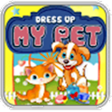 Dress Up My Pet