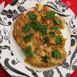 Cauliflower Mustard Recipes