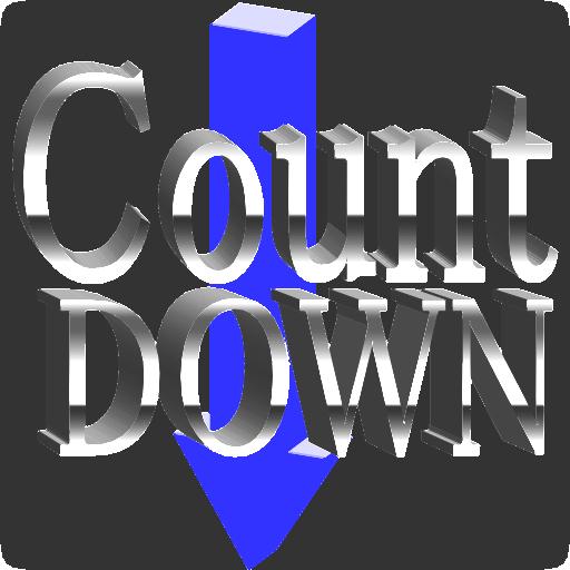 Count Down Wallpaper 個人化 App LOGO-APP試玩