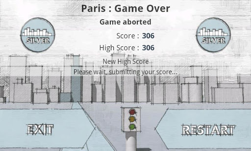 Traffic Director - screenshot