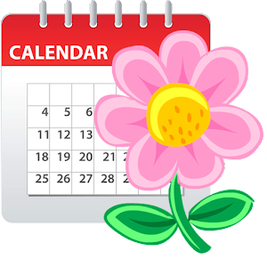 Женский дневник (календарь)