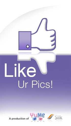 Like Ur Pics test