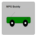 MPG Buddy icon