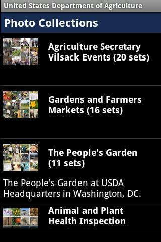 USDA's Photostream