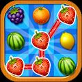 Fruit Line Mania APK for Bluestacks