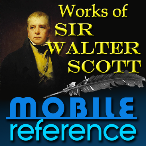 Works of Sir Walter Scott LOGO-APP點子