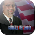 Romuald Jose Leydon icon