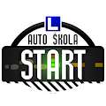 Android aplikacija Auto škola Start na Android Srbija