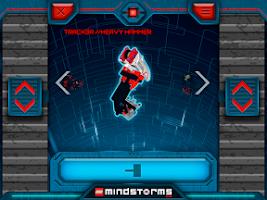 Screenshot of LEGO® MINDSTORMS® Commander