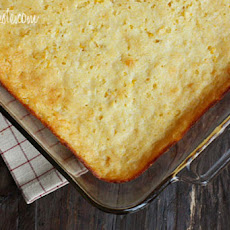 Make-Over Corn Casserole