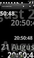 Screenshot of Time Flies PRO LW