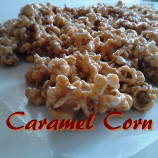 Caramel Corn Evaporated Milk Recipes