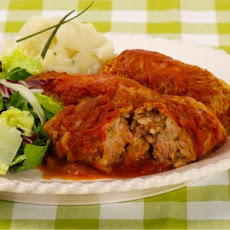 Cabbage Rolls CBC Best Recipes Ever
