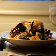 Mussels for One (or Two)