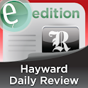 The Daily Review e-Edition icon