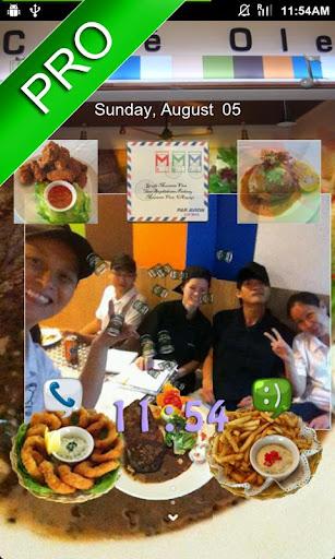 MLT - Cafe' Ole Pro