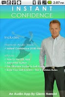 Screenshot of Instant Confidence-G. Harrold