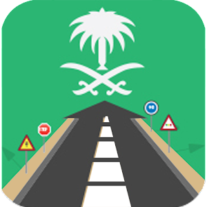 Saudi Driving Test - Dallah Icon