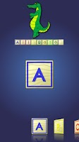Screenshot of Alphabet Zoo Lite + Child Lock