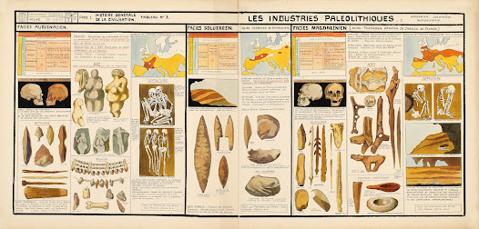 Atlas of Prehistoric