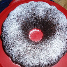 Awesome Kahlua Cake