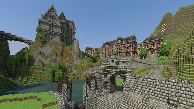 Notch created Minecraft to turn Mojang into his own Valve