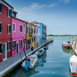 Murano by Nigel Logan - Buildings & Architecture Homes ( venice )