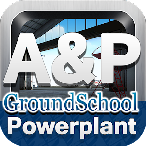 FAA A&P Powerplant Test Prep.apk 1.8.0