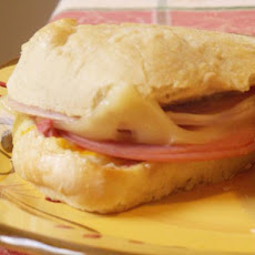 The Munroe Melt  (Sandwich)