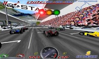 Screenshot of Ultimate R1 Free