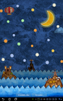 Screenshot of Marine Miracle Wallpaper