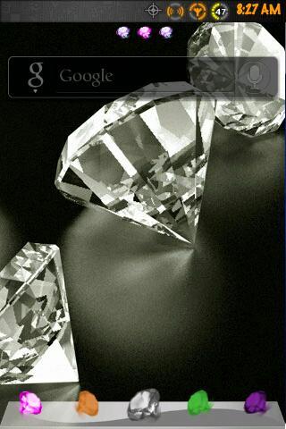 Diamond Love EX