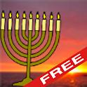 Hanukkah Live Wallpaper Free