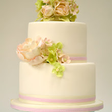 2 Day Wedding Cake Course